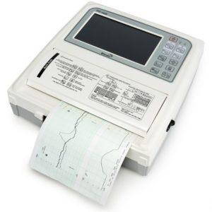 Монитор для двуплодной беременности FC-1400 УОМЗ   Гинекология   Фетальные мониторы
