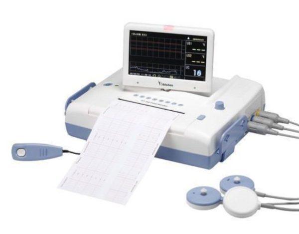 Фетальный монитор Bistos BT-350 LCD | Гинекология | Фетальные мониторы
