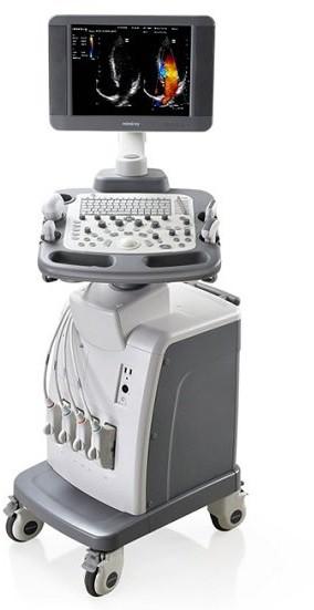 УЗИ сканер Mindray DC-N6 | Гинекология | УЗИ сканеры