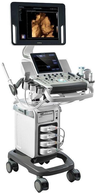 Ультразвуковая система Mindray DC-40 | Гинекология | УЗИ сканеры