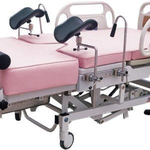 Родовая кровать Comfort Dixion | Гинекология | Кровати гинекологические