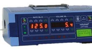 VOLUMED μVP7000 DELUXE Волюметрическая помпа | Электрохирургия | Волюметрические дозаторы (помпы)