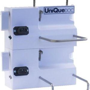 UniQue DOC Инфузионная рабочая станция | Электрохирургия | Инфузионные рабочие станции