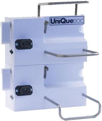 UniQue DOC Инфузионная рабочая станция   Электрохирургия   Инфузионные рабочие станции