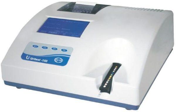 Анализатор мочи для средних лабораторий Urilit-150   Лабораторное оборудование   Анализаторы   Анализаторы мочи