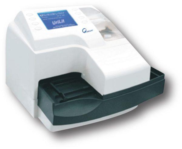 Анализатор мочи для средних лабораторий Urilit-500С | Лабораторное оборудование | Анализаторы | Анализаторы мочи