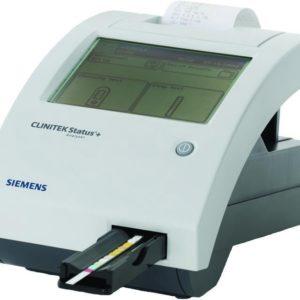 Анализатор мочи на тест-полосках Clinitek Status Plus Siemens Diagnostics   Лабораторное оборудование   Анализаторы   Анализаторы мочи