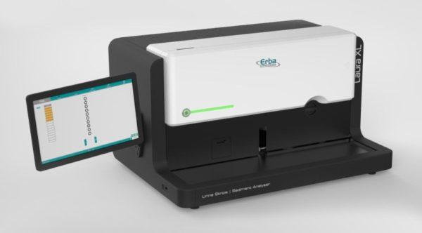 Автоматическая станция анализа мочи Laura XL | Лабораторное оборудование | Анализаторы | Анализаторы мочи