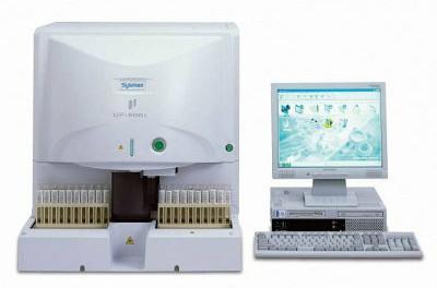 Анализатор мочи UF-500i Sysmex | Лабораторное оборудование | Анализаторы | Анализаторы мочи