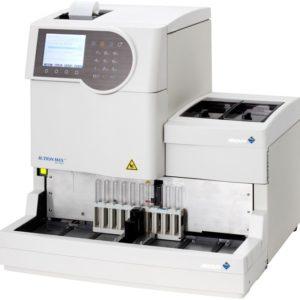 Автоматический анализатор мочи на тест-полосках Aution Max Arkray   Лабораторное оборудование   Анализаторы   Анализаторы мочи