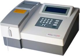 Биохимический анализатор Ancora B9500   Лабораторное оборудование   Анализаторы   Биохимические анализаторы   Анализаторы биохимические полуавтоматические