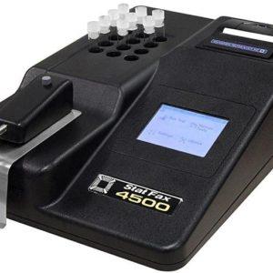Биохимический анализатор STAT FAX 4500 Awareness Technology | Лабораторное оборудование | Анализаторы | Биохимические анализаторы | Анализаторы биохимические полуавтоматические