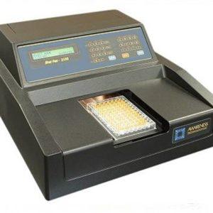 Биохимический анализатор STAT FAX 2100 Awareness Technology | Лабораторное оборудование | Анализаторы | Биохимические анализаторы | Анализаторы биохимические полуавтоматические