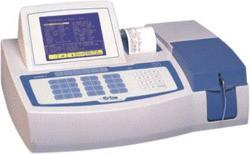 Полуавтоматический биохимический анализатор Chem-7 Erba | Лабораторное оборудование | Анализаторы | Биохимические анализаторы | Анализаторы биохимические полуавтоматические
