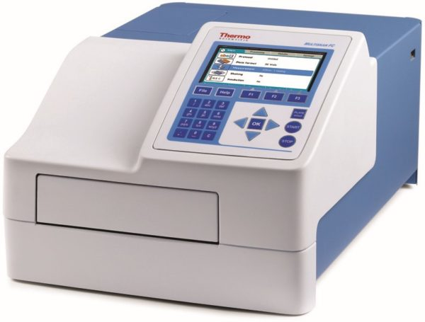 Микробиологический анализатор Multiskan FC