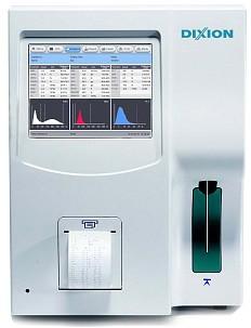 НemaLite 1280 Гематологический анализатор крови Dixion | Лабораторное оборудование | Анализаторы | Анализаторы гематологические | Анализаторы гематологические автоматические