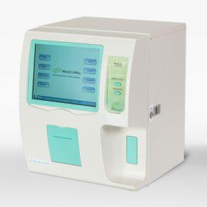 Автоматический гематологический анализатор MicroCC-20 Plus | Лабораторное оборудование | Анализаторы | Анализаторы гематологические | Анализаторы гематологические автоматические