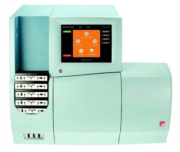 Mythic 22 AL гематологический анализатор с автоподатчиком | Лабораторное оборудование | Анализаторы | Анализаторы гематологические | Анализаторы гематологические автоматические