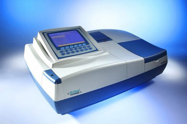 Универсальный фотометр для ИФА и микробиологии LisaScan EM Erba   Лабораторное оборудование   Анализаторы   ИФА анализаторы