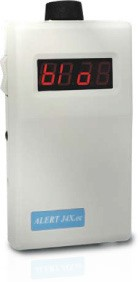 ALERT J4X e.c в комплекте с 150 мундштуками | Лабораторное оборудование | Анализаторы | Анализаторы алкоголя (алкотестеры)