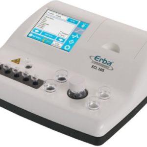 Полуавтоматический коагулометр ECL 105 Erba | Лабораторное оборудование | Анализаторы | Анализаторы гемостаза | Полуавтоматические анализаторы гемостаза