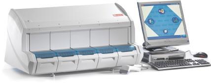 Анализатор иммунологический VIDAS | Лабораторное оборудование | Анализаторы | Иммунологические анализаторы