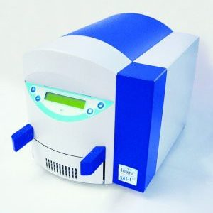 Helena SAS-1 plus Анализатор электрофоретический автоматический   Лабораторное оборудование   Анализаторы   Электрофоретические анализаторы