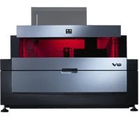 Helena V8 Автоматическая система капиллярного электрофореза   Лабораторное оборудование   Анализаторы   Электрофоретические анализаторы