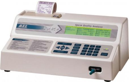 MES SQA IIC-P Автоматический анализатор спермы | Лабораторное оборудование | Анализаторы | Анализаторы фертильности спермы