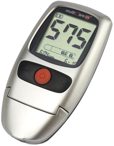 Портативный экспресс-анализатор параметров крови MultiCare-in | Лабораторное оборудование | Анализаторы | Экспресс-анализаторы