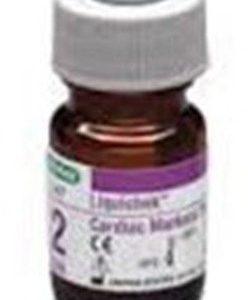 Контрольный материал для проверки качества тест-полосок CARDIAC Control Myoglobin Roche | Лабораторное оборудование | Анализаторы | Экспресс-анализаторы