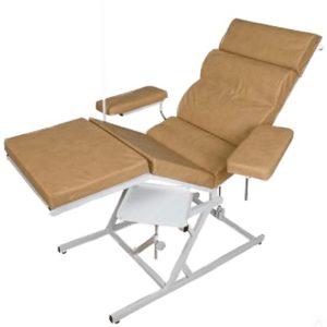 Кресло донорское КДн Диакомс   Мебель медицинская   Кресла пациента