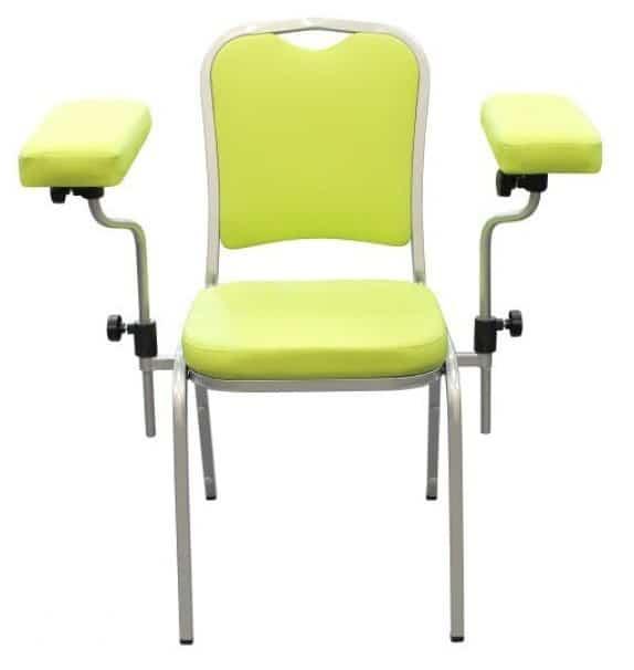Стул (кресло) донора ДР01   Мебель медицинская   Кресла пациента