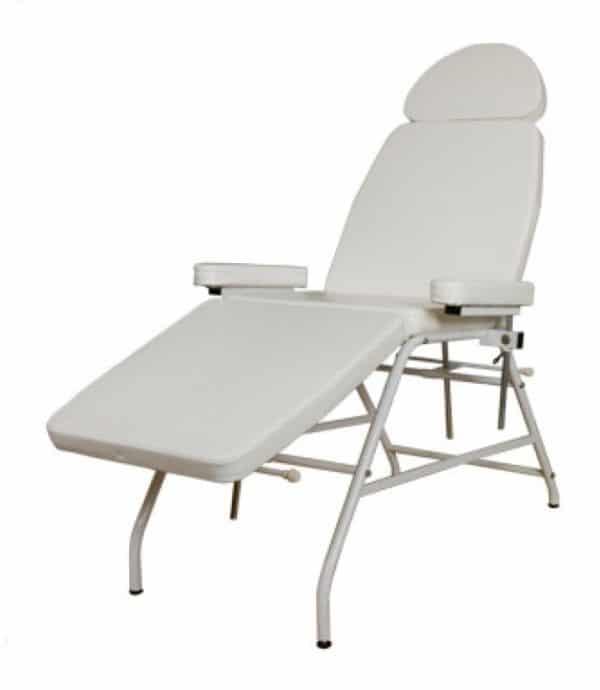 Кресло косметологическое «Диакомс» | Мебель медицинская | Кресла пациента