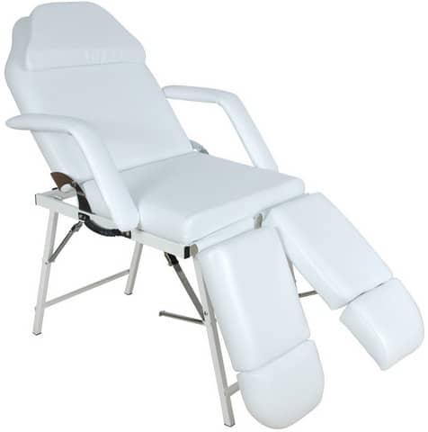 Кресло педикюрное JF-Madvanta (КО-162) | Мебель медицинская | Кресла пациента