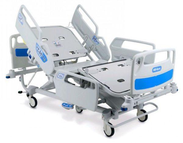 Кровать Hill-Rom 900 | Мебель медицинская | Медицинские кровати