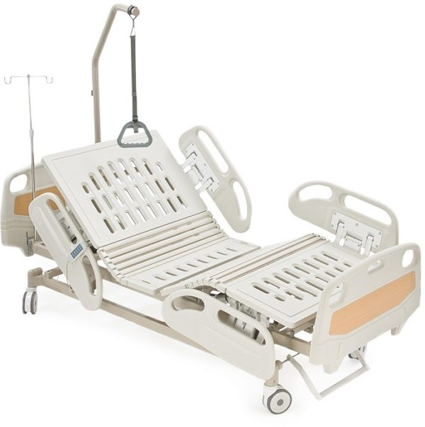 Функциональная кровать с электроприводом Armed FS3239WZF4 Армед | Мебель медицинская | Медицинские кровати