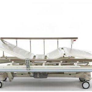 Кровать электрическая 4 - секционная A-32 | Мебель медицинская | Медицинские кровати
