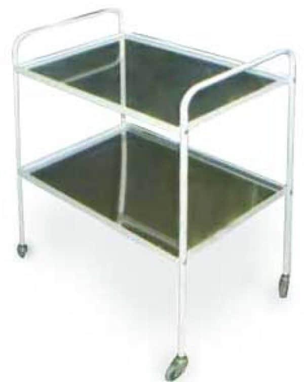 Столик инструментальный СИ-5 | Мебель медицинская | Столики инструментальные