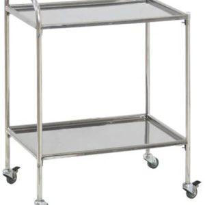 Столик процедурный СПп-01 МСК-5501 | Мебель медицинская | Столики инструментальные