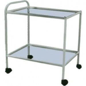 Столик процедурный СПп-01 | Мебель медицинская | Столики инструментальные