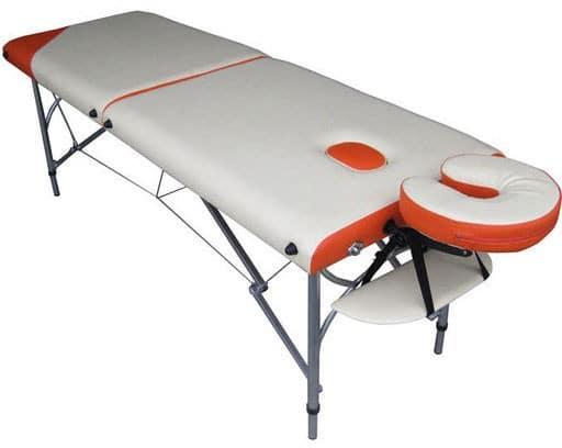 Super Light Складной массажный стол | Мебель медицинская | Столы медицинские | Складные массажные столы