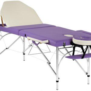 Tokyo Складной массажный стол | Мебель медицинская | Столы медицинские | Складные массажные столы