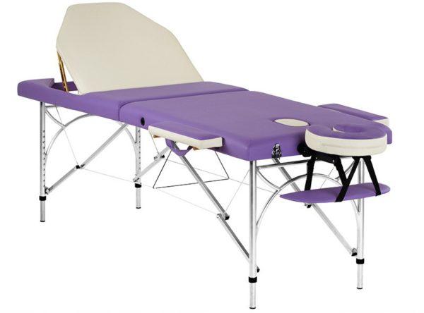 Tokyo Складной массажный стол   Мебель медицинская   Столы медицинские   Складные массажные столы