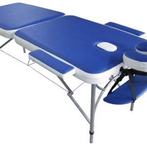 Marino Складной массажный стол | Мебель медицинская | Столы медицинские | Складные массажные столы