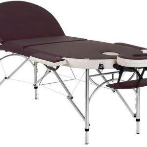 Osaka Складной массажный стол | Мебель медицинская | Столы медицинские | Складные массажные столы