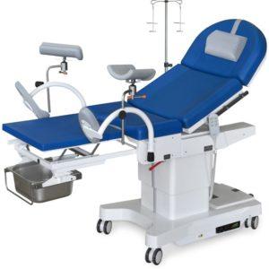Стол для родовспоможения СР-01 | Мебель медицинская | Столы медицинские | Массажные столы