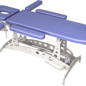 Стол массажный СМг-222 МСК | Мебель медицинская | Столы медицинские | Массажные столы