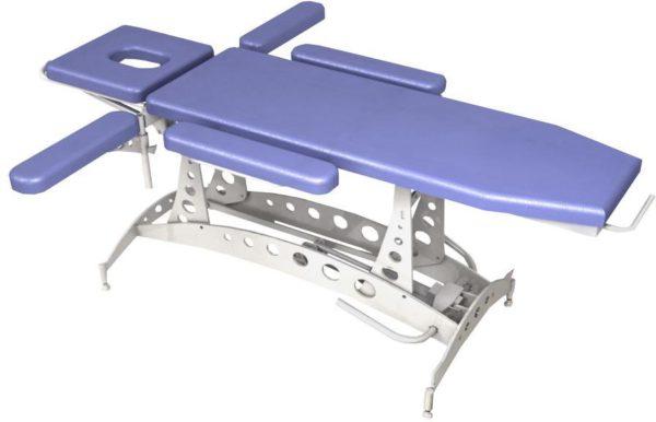 Стол массажный СМг-222 МСК   Мебель медицинская   Столы медицинские   Массажные столы