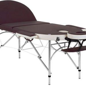 Складной массажный стол US Medica Osaka | Мебель медицинская | Столы медицинские | Массажные столы